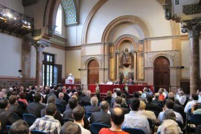Hilarion, doctor Honoris Causa por la Facultat de Teologia de Catalunya