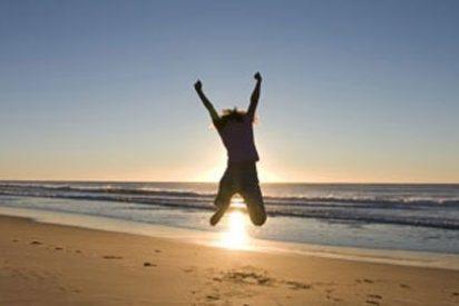 ¿Qué se puede hacer para ser feliz?