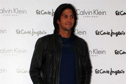 Fernando Verdasco: 'Se me ha pasado la vergüenza de posar en calzoncillos'