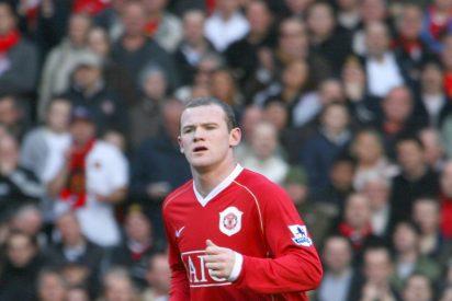 Coca-Cola prescinde de Wayne Rooney por los escándolos de su vida privada