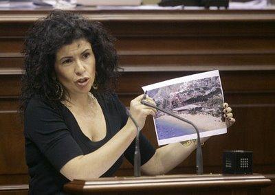 Gutiérrez: La paja en ojo ajeno...