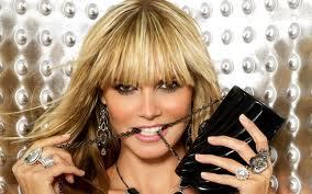 Heidi Klum tendrá superpoderes en Halloween