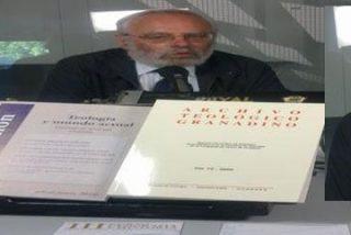 Apertura de curso en la Facultad de Teología de Granada