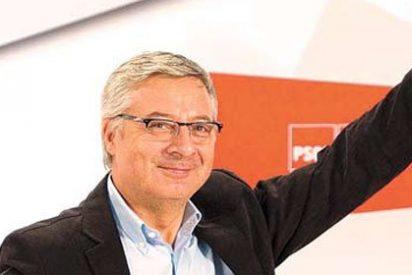 Blanco, el PSOE y la coña de los insultos