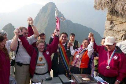 Machu Picchu reconocida como Mejor Destino Ecológico de Sudamérica