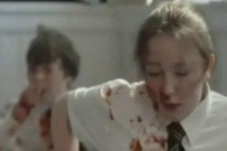 Retiran un spot de TV por hacer explotar la cabeza a los niños