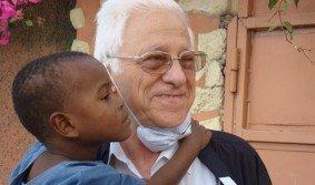 Mensajeros de la Paz envía ayuda médica a Haití