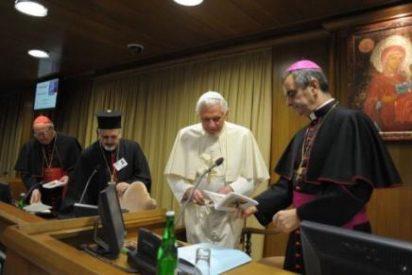 """""""Una balcanización eclesiástica"""""""
