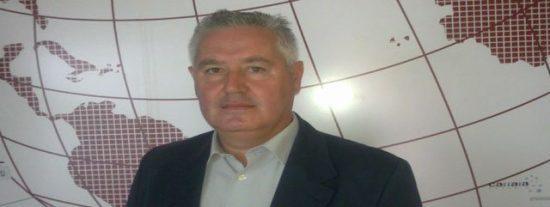 Pedro Miguel García
