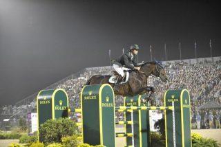 Philippe Le Jeune reclama el oro que le hace Campeón del Mundo