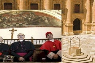 Rouco inaugura el cursio académico de la Pontificia de Salamanca