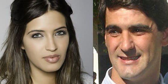 """Sara Carbonero y Jesulín de Ubrique ganan el premio """"Antena de Oro"""""""