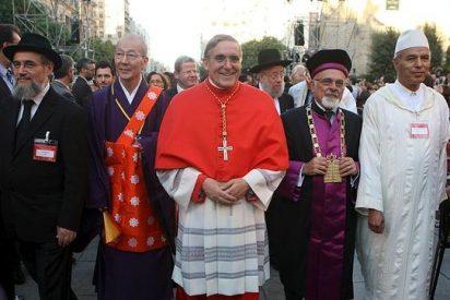 Marcha interreligiosa por la Paz
