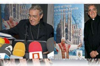 La visita del Papa a Barcelona costará 600.000 euros a la archidiócesis