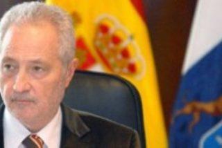 Fallece el ex presidente del Gobierno canario Adán Martín Menis