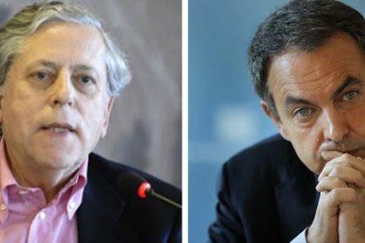 """Aguilar, en La Vanguardia: """"Zapatero no repetirá como candidato en 2012"""""""