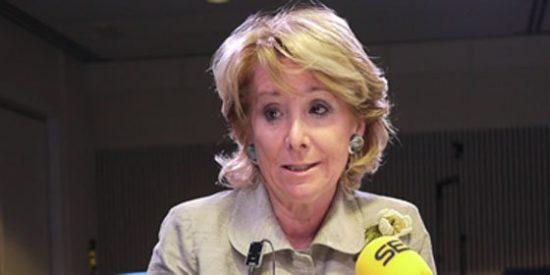 Aguirre trasquila a Francino en la SER