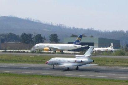 Se reabre el conflicto aeroportuario gallego