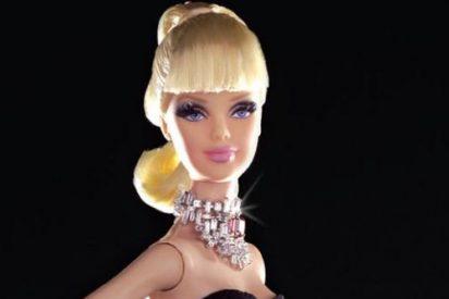 La 'Barbie' millonaria