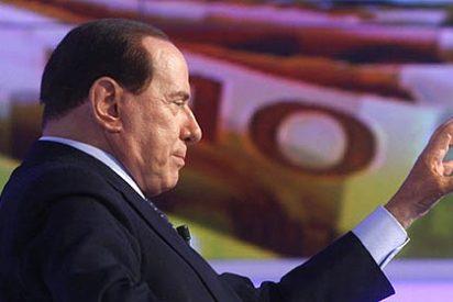 Berlusconi, el nuevo Al Capone del siglo XXI