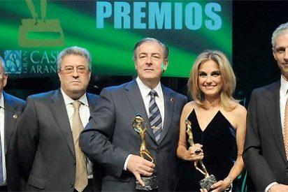 Antena de Oro 2010 para el Círculo Bienvenida por su defensa de los toros