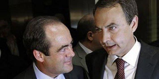 """Cospedal: """"El espionaje de Zapatero es una demostración palpable de que Bono tiene al enemigo en casa"""""""