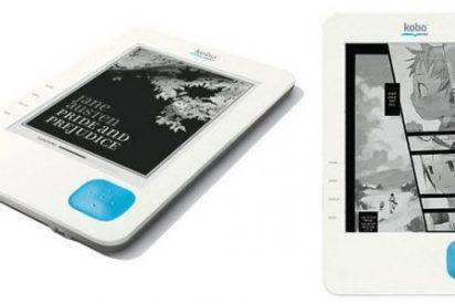 La librería norteamericana Borders baja el precio de su lector de ebooks Kobo a 71€, 20€ menos que el Kindle