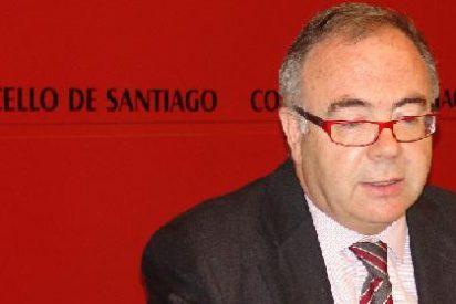 Bugallo ve la visita del Papa como un reconocimiento al Camino y a Santiago
