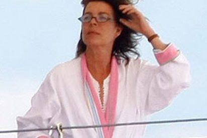 Arranca el juicio de Carolina de Mónaco contra un fotógrafo en Estrasburgo