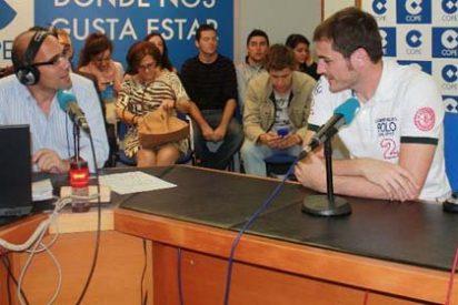 """Iker Casillas, sobre Sara Carbonero: """"También hay Ministros que están con periodistas, y no pasa nada"""""""