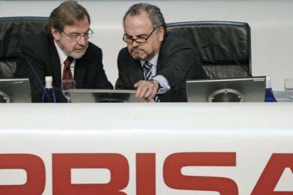 El País publica que Cospedal arrasa a Barreda