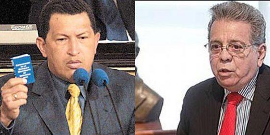 El embajador venezolano en España está imputado por asesinatos y torturas