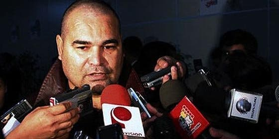 Chilavert se enzarzó a puñetazos con un empresario argentino
