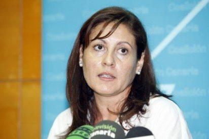 CC ya coquetea con el PSOE