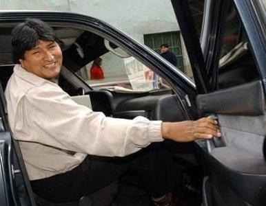 """""""Exito económico de Bolivia se basa en su austeridad"""""""