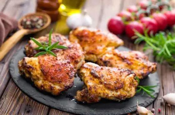 Recetas de cocina con pollo de todo el mundo