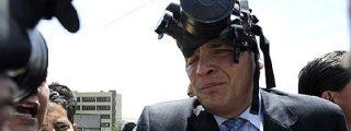 """Correa: """"Me tienen prácticamente secuestrado"""""""