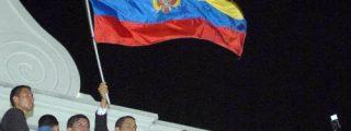 Rafel Correa agradece a Perú y países de la región por respaldo
