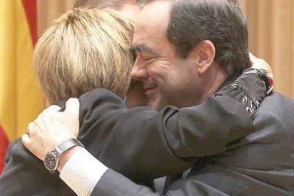 """Los ex ministros se quejan en privado por las """"formas del cese"""""""