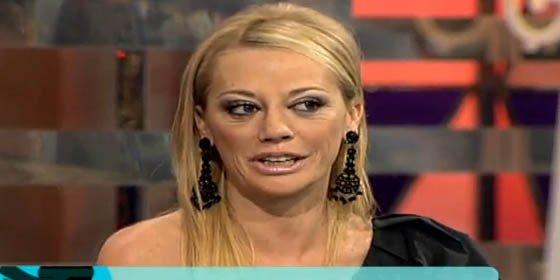 "¿Quién ""mató"" a Belén Esteban por Internet?"