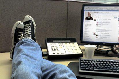 Las diez formas más habituales de perder el tiempo en el trabajo