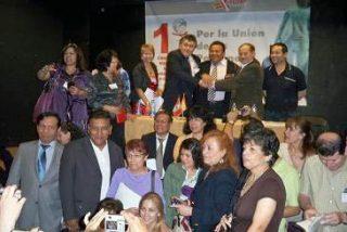 Carta de apoyo institucional a la labor democrática del Comité Electoral de la FEDAP