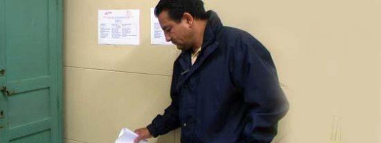 Se inicia elecciones en la Federación de Asociaciones de Peruanos en España