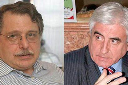 """Luis Herrero a Sopena: """"Enric, háztelo mirar, coño, yo te puedo dar algún especialista""""."""