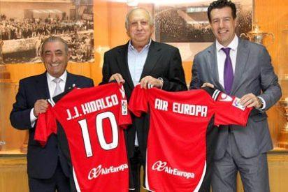 El RCD Mallorca y Air Europa renuevan su compromiso