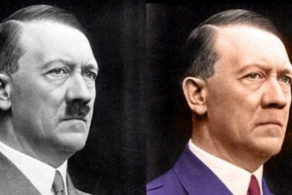 Así huyó Hitler del búnker y salió de la Alemania nazi