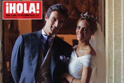 Los secretos mejor guardados de la boda Rafael Medina y Laura Vecino