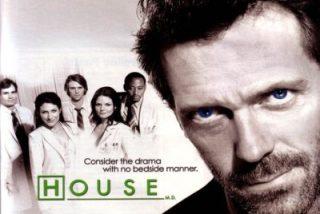 House y Cuddy, tensión sexual descubierta