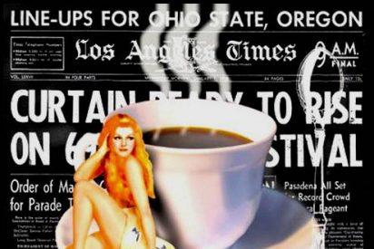 Sigue la Campaña Café del Bueno