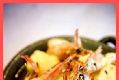 26 y 27 de Noviembre de 2010, homenaje al Mar en el Hotel InterContinental Madrid con exclusivas cenas maridaje.